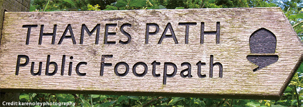 Public Footpaths